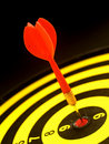 Self-Improving Will Get You On Target